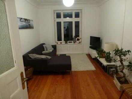 Schöne 3 Zimmer Wohnung mit Balkon/Stellplatz Hohenfelde