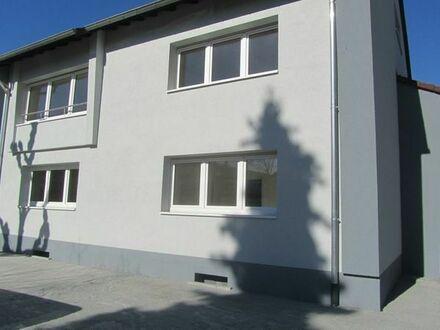 Neue Fotos Großzügige 6 Zi.-Wohnung Oftersheim Zentrum