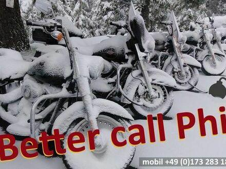 Bild_Motorradstellplatz - 19 / Monat - trocken und sicher zentral über den Winter