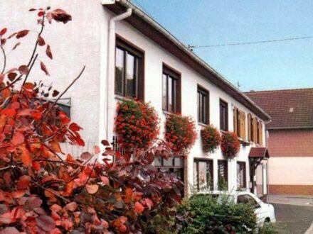 4-Zimmer Wohnung in 55595 Hargesheim