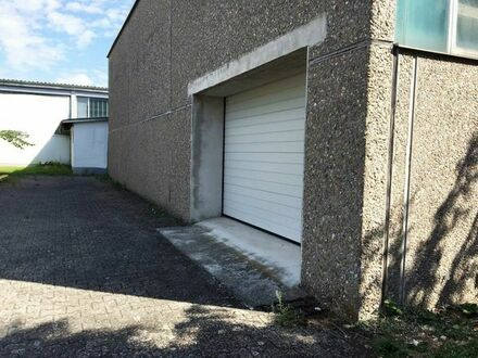 Gewerbe Halle 750 qm in 96146 Altendorf zu verkaufen