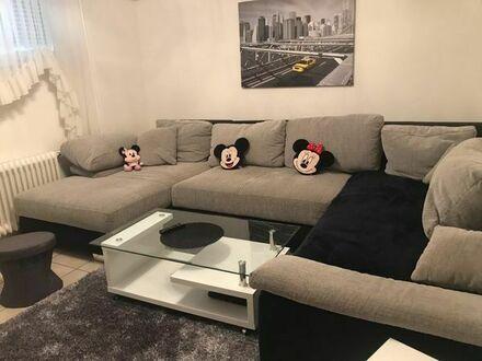 1,5 Zimmer UG-Wohnung in Rastatt-Niederbühl