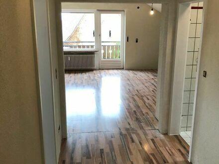 Exklusive, modernisierte 3,5-Zimmer-Wohnung in Ballrechten-Dottingen