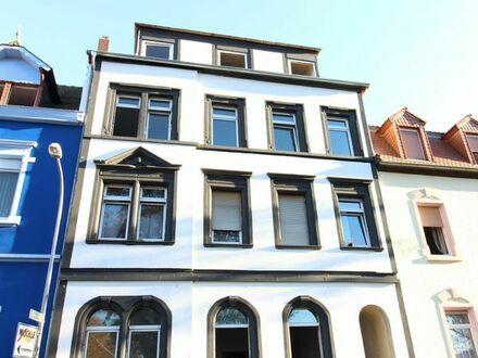 Vorankündigung: Kernsaniertes Mehrfamilienhaus mit vier Wohnungen in Mannheim