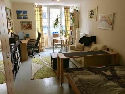 1 Zimmer Wohnung in Zollstock