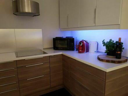 Schöne 3- Zimmer- Wohnung 120 qm