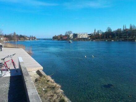 Wohnen in Traumlage in Konstanz an der Seerheinpromenade