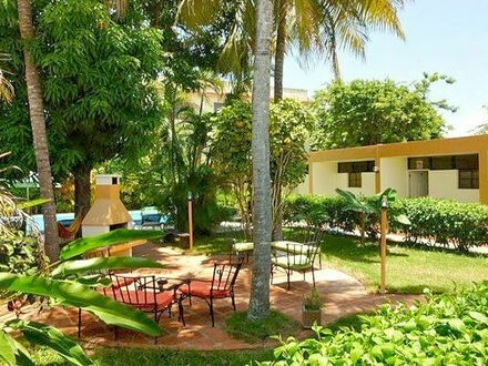 Hotel in der Dominikanischen Republik mit 11 Zimmer, Restaurant und Bar