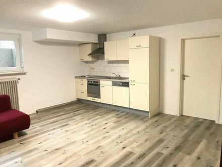 2 Zimmer Wohnung in Landau