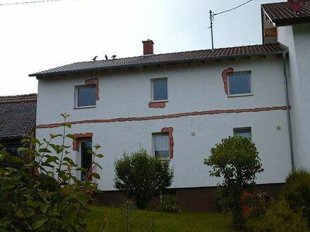 Liebevoll gestaltetes Haus nahe Schneckenhausen zu vermieten
