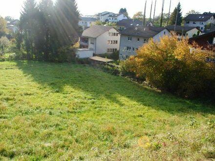 Lobbach/Waldwimmersbach: Sonniges Baugrundstück 800 m² - von Privat