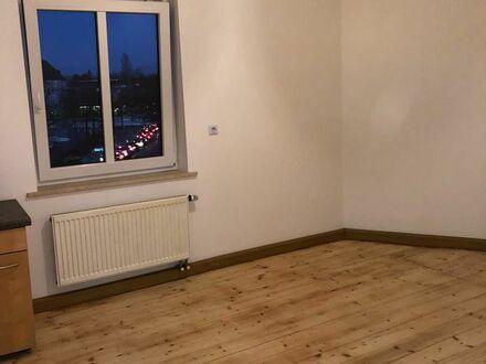 Sehr schöne, sanierte 3-Zimmer-Wohnung in München-Neuhausen/Romanplatz