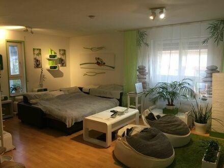 helle 3 Zi. Wohnung im Herzen von Heilbronn