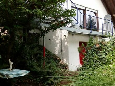 wunderschönes Landhaus am Pfälzer Wald - wohnen wo andere Urlaub machen