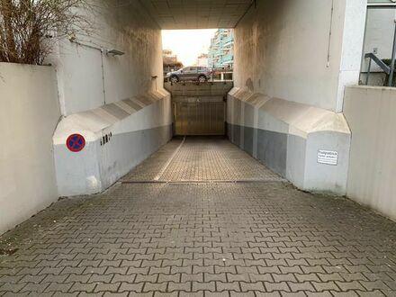 Tiefgaragenstellplatz Karlsruhe Weststadt ab sofort (Duplex)