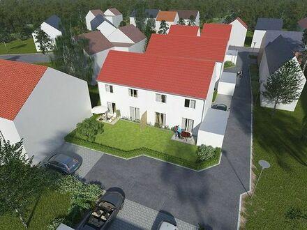 Schwegenheim 6 DHH inkl. Grundstück