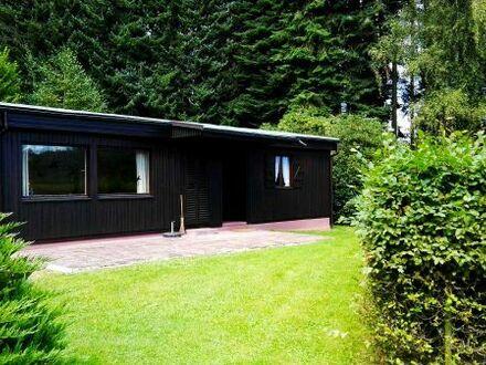 """Wochenendhaus """"ohne Provision"""" (Ferienhaus) in Traumlage"""