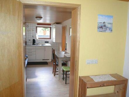 Zimmer für Praktikanten / Studenten / Monteure.