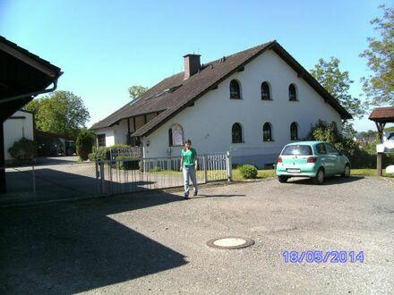 Haus Bauernhaus Reithalle Pferdestall Südbaden