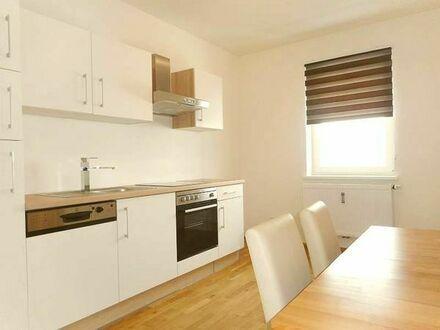 Modern sanierte 2-Zimmer wohnung