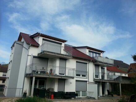 Sonnige 2-Zimmer-DG-Wohnung in Owen