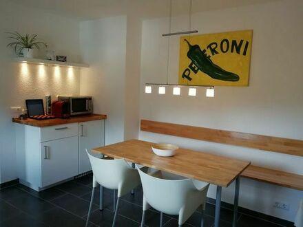 Ferienwohnung Peperoni Heidelberg / Wohnung / Apartment / Flat