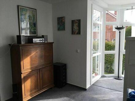 Schönes Wohnen mit Ambiente - hochwertige 2 Zimmer Wohnung Offenbach