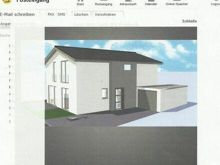 Haus in Calw - Alzenberg Expose Neubau 2018 inkl Bauplatz