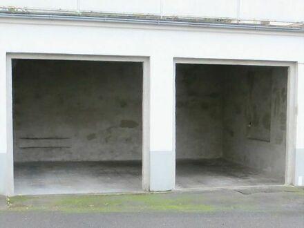 Unterstellplatz für Auto, Wohnwagen, Wohnmobil, Caravan (Garage)