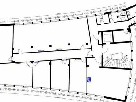Büroflächen in der Innenstadt - 280 m² - provisionfrei für Mieter