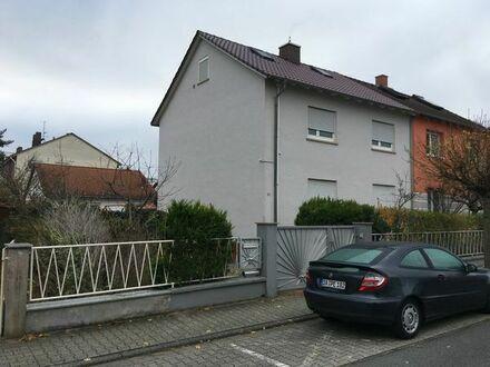 1-2 Familien-Haus in Griesheim, 135 m2, 6 Zimmer