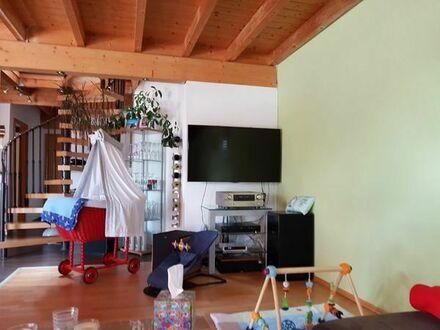 Schöne 3,5-Zimmer Maisonette-Wohnung in Schwäbisch Gmünd