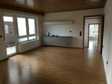 Schöne und helle 2,5 Zimmer Wohnung...