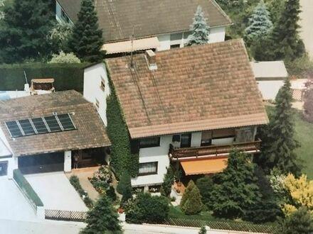 Wohnhaus in Feucht/Moosbach zu vermieten