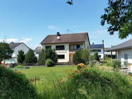 Zweifamilienhaus mit großen Garten in Münchsmünster zu verkaufen
