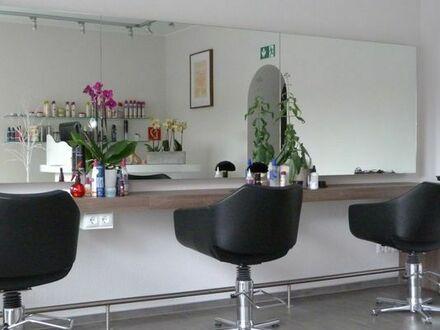 Gut eingeführter Friseursalon in 47055 zu verkaufen!