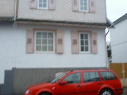 Älteres Einfamilienhaus in Reinheim Zentrale Lage