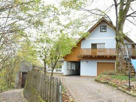 Mehrgenerationenhaus in Stadtsteinach OT Triebenreuth