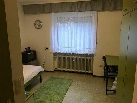 Möbilierte Wohnung Uni nähe zu vermieten