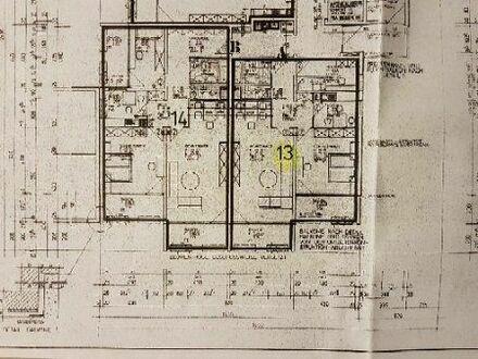 3 - Zimmer - Eigentumswohnung im 3. OG mit Küche, Bad + separatem WC, 93 qm zu verkaufen