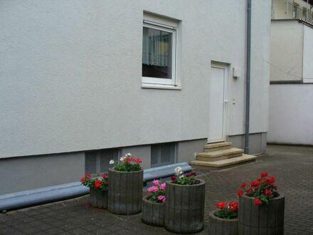 Charmantes, möbliertes 1. Zi.-Apartment ab 1. August in Kornwestheim; nicht weit zur S-Bahn