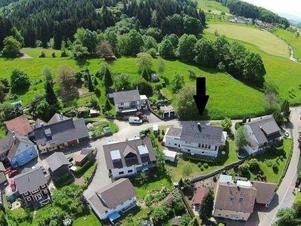 Großzügiges Einfamilienhaus mit Einliegerwohnung großer Garten