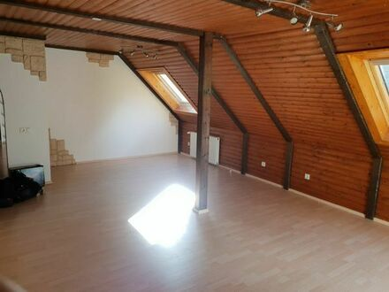 Helle 3-ZKB-Wohnung im Grünen