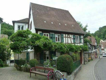 Weinheim - Nähe Hutplatz u. Hexenturm