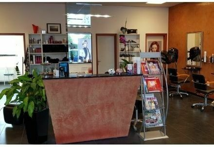 Friseursalon zu Verkaufen.