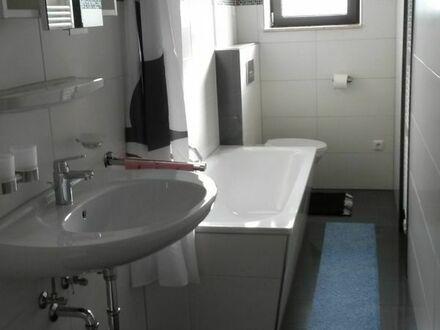 Zwiesel - kernsanierte schöne 2-Zimmer-Wohnung - 1.OG -zentral - zu vermieten ab 15.11.19
