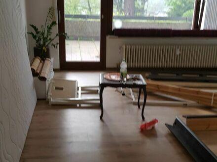 Atraktive 1 Zimmer Wohnung zu vermieten