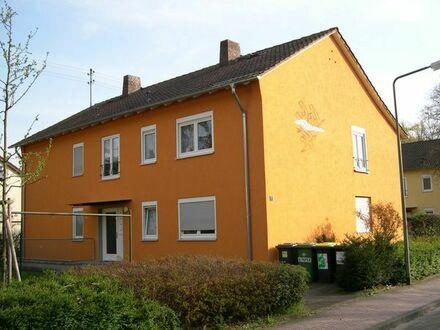 Für Wochenendpendler 1 Zi-Whg Ffm-Zeilsheim auf Zeit, teilmöbliert