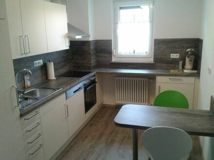 4-Zimmer-Wohnung (93 qm) im 1. OG in Ortsteil von Herzogenaurach zu vermieten