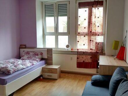 Helles Appartement in LD-Stadtmitte, mit Badewanne, ab Mitte Mai oder spätestens 01.08. zu vermieten